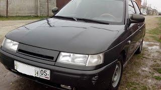 Авито. Продаю ВАЗ 2110, 2004 г.в. Цена 115 000 Руб.