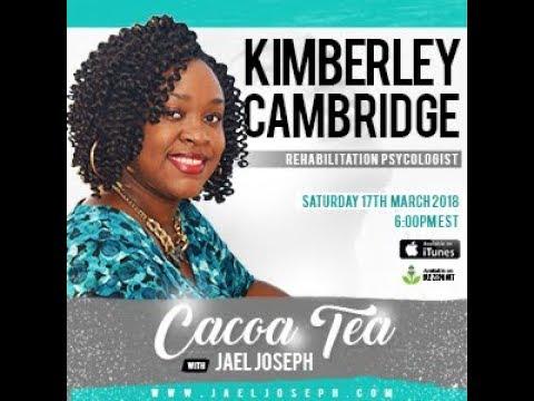 Cacoa Tea featuring Kimberley Cambridge S01E04