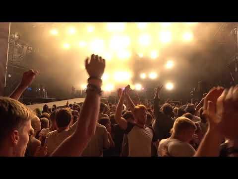 [Cheap Sunglasses] Kasabian full show (Sziget 2017)