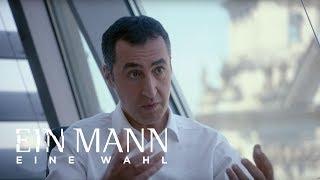 Interview mit Cem Özdemir (Bündnis 90/Die Grünen)   Ein Mann, eine Wahl   ProSieben