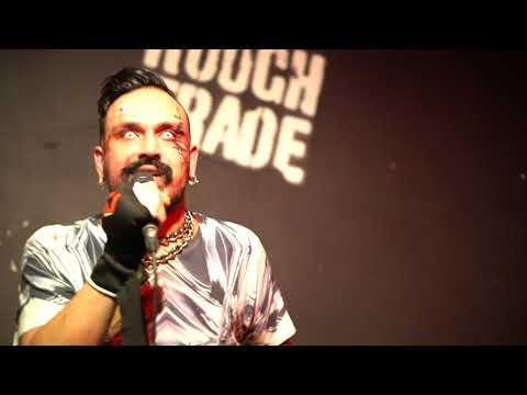 Baby Tap - Rough Sex - Rough Trade, Nottingham - 26th November 2019