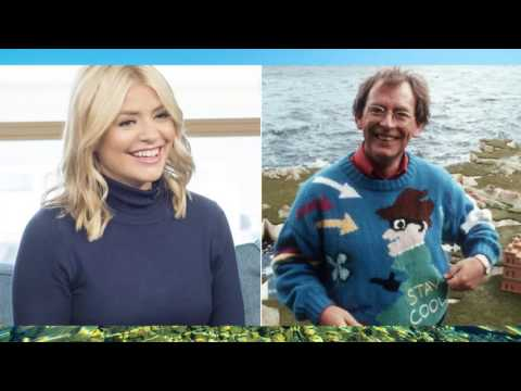 Holly Willoughby Makes Awkward Fred The Weatherman Blunder On 'This Morning'