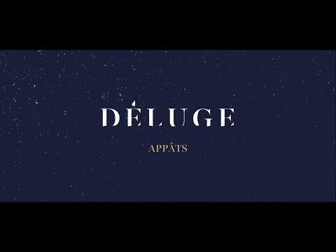 DÉLUGE - Appâts (Official music video)