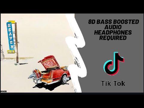 "Original Sound-goalsounds (Don Toliver - After Party) 8D AUDIO + Lyrics "" Slowed TIKTOK Version"