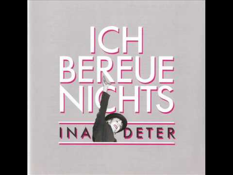 Ina Deter   Ohne Mich