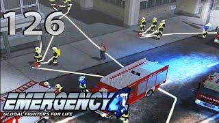 Emergency 4 | Episode 126| Kiefersfelden Mod Pt.2