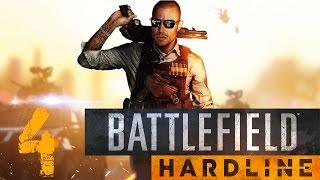 Прохождение Battlefield Hardline -