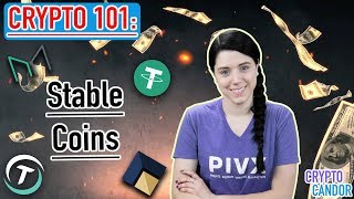 Crypto 101: Stable Coins | What Are They & Why Are They Dangerous?