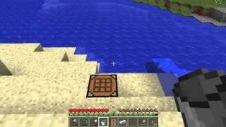 Как сделать ведро в minecraft.(В этом видео я покажу как сделать ведро., 2016-01-03T12:01:02.000Z)