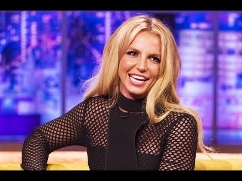 "Britney Spears - 2016 Interview & Performance Of ""Make Me"" On 'The Jonathan Ross Show'"