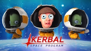 Kerbal Space Program - Part 1 | I