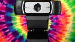 Logitech C930e 1080p Quality Help Tutorial | Facecam For Gaming Videos, Vlogs, Etc!