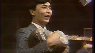 Максет Дошбаев – Косык айтады (1986-ж.) часть: 1