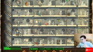 Fallout 4. Милишный билд. Выживание.
