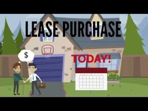 Lease Purchase vs Owner Financing in New Jersey - CALL  856 552 0437. www.sellhousefastnj.com