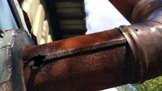 Чугунные трубы: преимущества и недостатки, сфера применения (видео)
