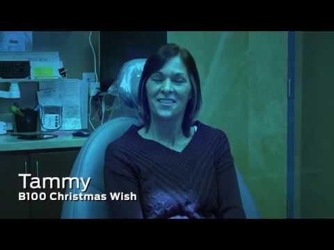 Christmas Wish 2019 - Tammy