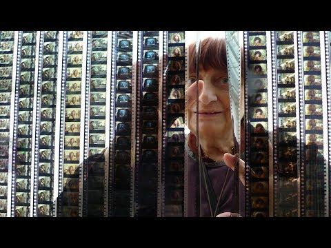 Master Class Agnès Varda, Journées internationales du film sur l'art