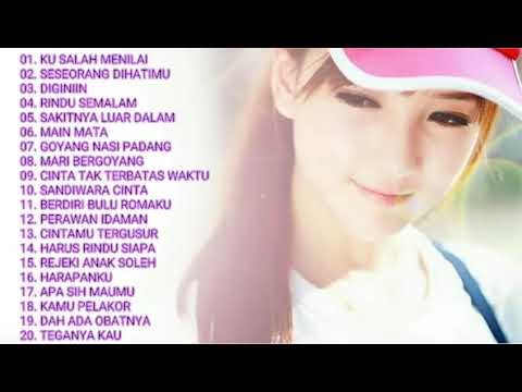 FULL ALBUM DANGDUT SANTAI TERBARU