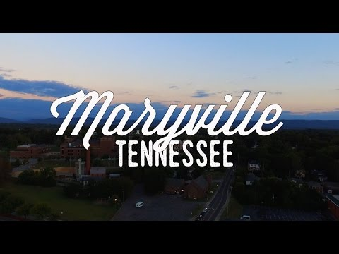 Maryville Tennessee