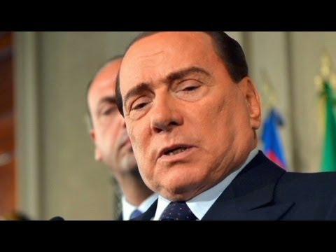 Silvio Berlusconi's 'bunga bunga' problem