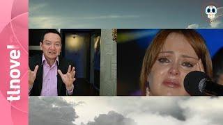 Gabriela Spanic ¿es una traidora? | Entre el cielo y el infierno