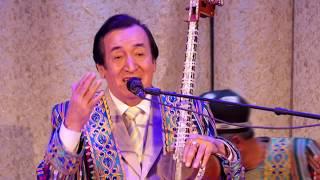 Ҷӯрабек Муродов - Нома (Хуҷанд, 14.11.2015)