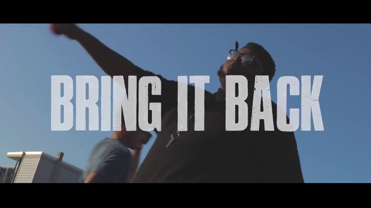Henrock ft. Dizzle | Bring It Back Going Back (Remix)