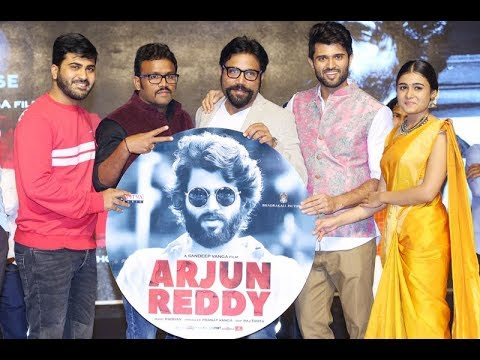 Arjun reddy full movie torrentz2 download | Download Arjun