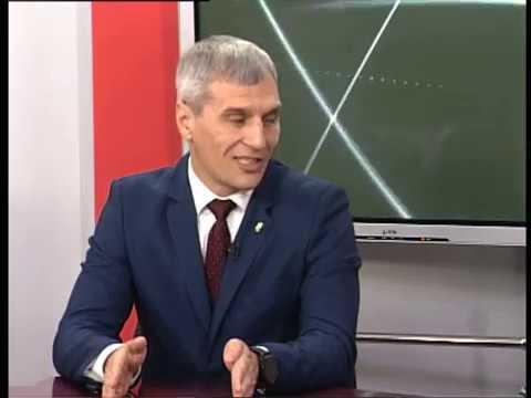 Актуальне інтерв'ю. М. Королик. Р. Кошулинський. 2019-й буде Роком ОУН