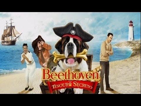 Beethoven E O Tesouro Secreto Assistir Filme Completo Dublado Em