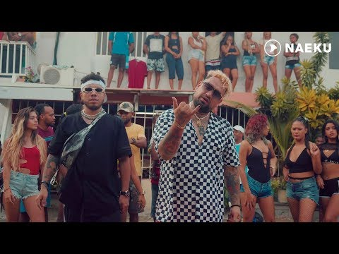 Rayo & Toby - Kriminal | Video Oficial