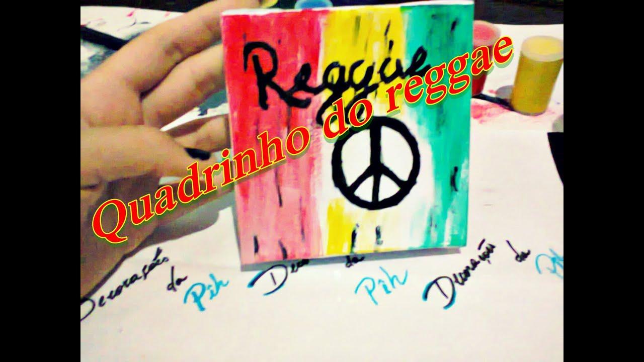 Imagem Do Reggae ~ Quadrinho do reggae YouTube