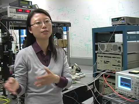 Intel researcher talks about the Avalanche Photodetector