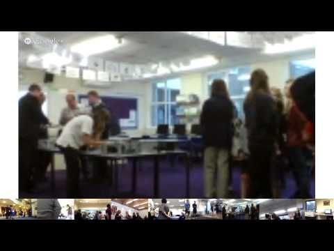 Wheatley Park School Open Evening 2013