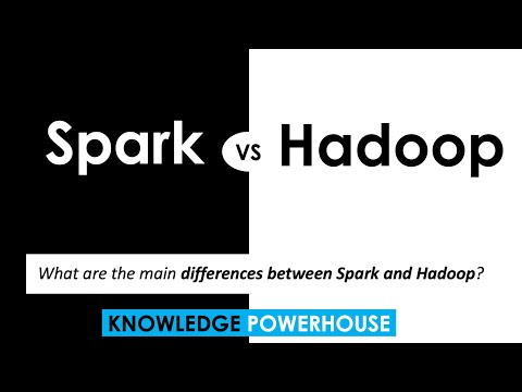 What is the difference between Apache Spark and Apache Hadoop MapReduce?