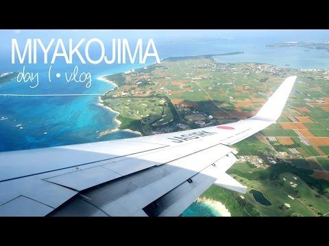 OKINAWA | Day 1 宮古島
