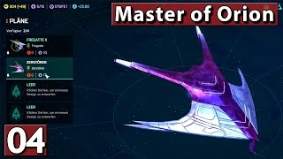 Die Antaraner ► Master Of Orion #4