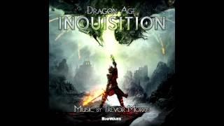 Dragon Age: Inquisition Soundtrack - The Wrath Of Heaven Resimi