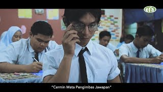 Jawab Exam Tahun 2040 - (Bad Genius Remake)