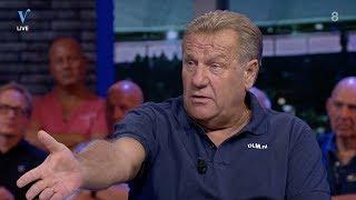 Jan analyseert Feyenoord - NAC