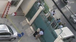 Nổ bình ga tại Tổng lãnh sự quán Mỹ ở Sài Gòn, 1 người chết