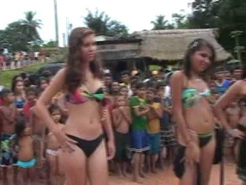 Garotas Verão Peri Meri 2011.