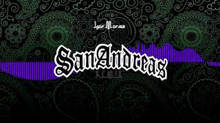 PSY-TRANCE - SAN ANDREAS (IgorMoraix Remix) - Trance music