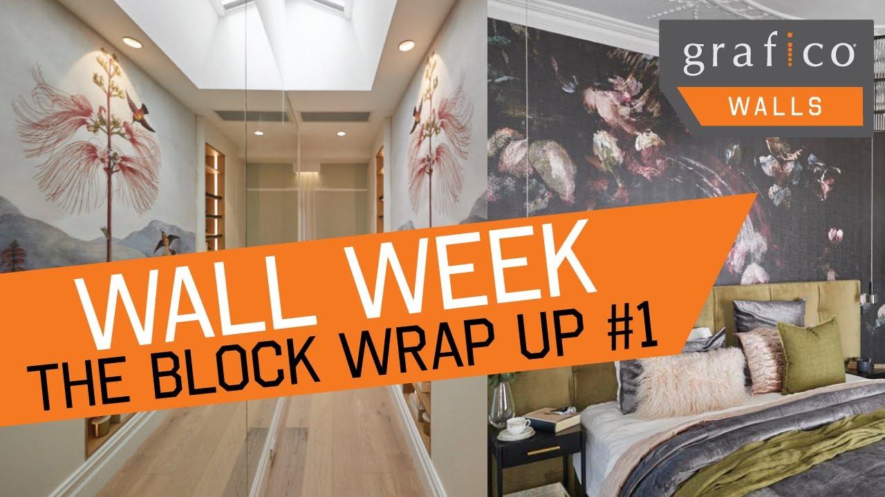 Badmansard: Wrapping up the week