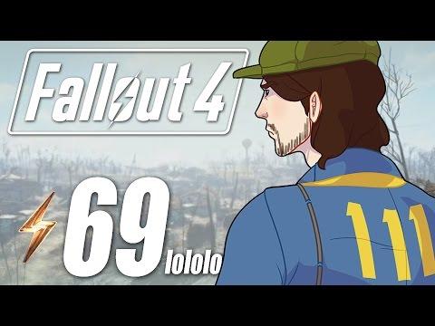 Fallout 4 Gameplay/Walkthrough | Part 69: The Worst Trap
