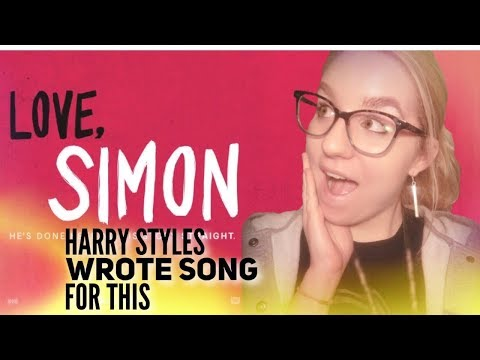 HARRY WRITES SONG FOR GAY MOVIE