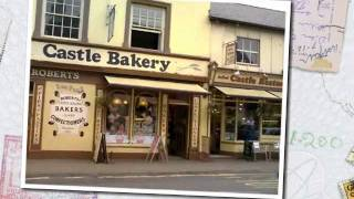 Beaumaris, Island of Anglesey, North Wales, Real Holiday Reports.wmv