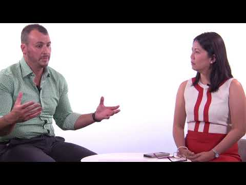 BridgeAusTV Episode 7 - Study opportunits at Deakin University
