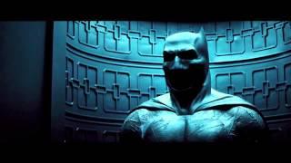 Бэтмен против Супермена На заре справедливости 2016  Тизер Трейлер английский